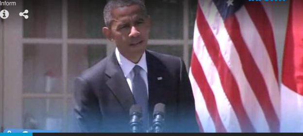 President Barack Obama (Photo via thegrio.com)