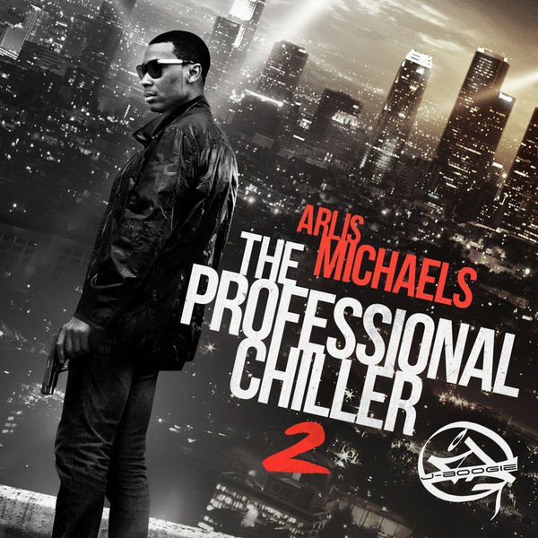 00 - Arlis_Michaels_The_Professional_Chiller_2-front-large