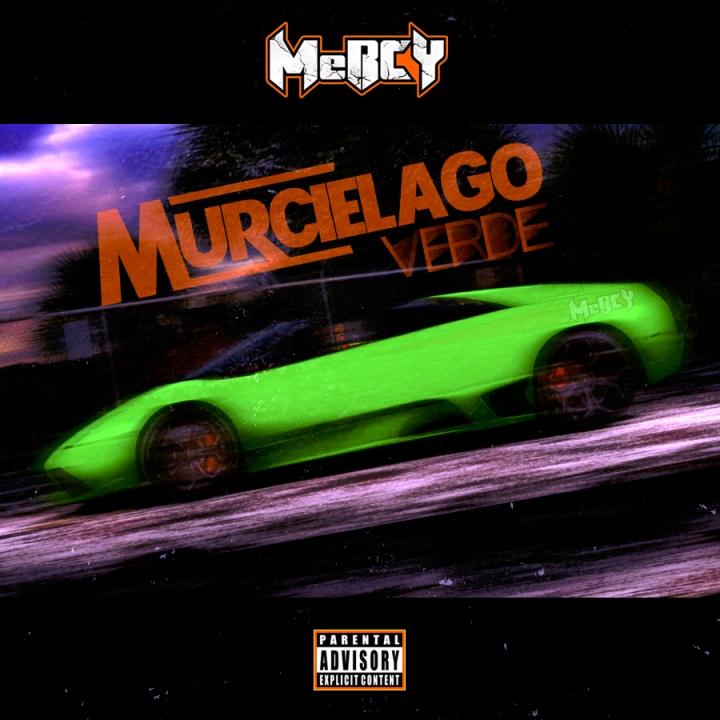 Murcielago Verde Cover Art