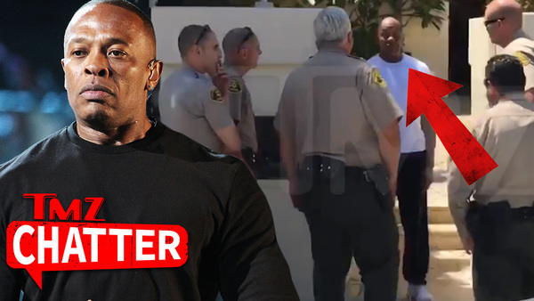 Dr.Dre-arrest-TMZ