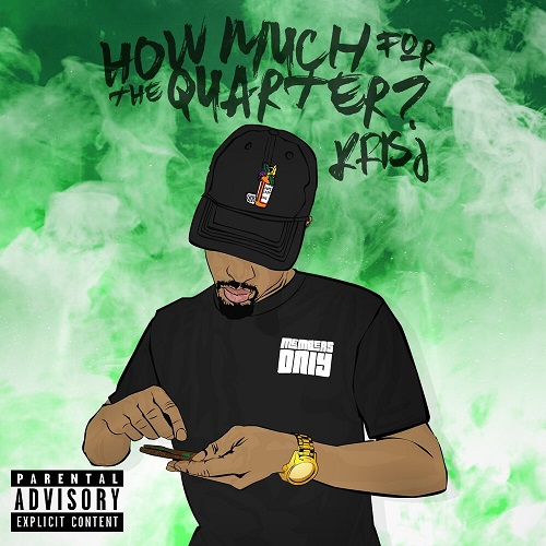 KrisJ-How Much