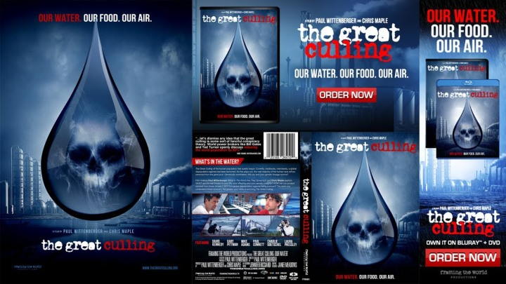 The Great Culling-Our Water
